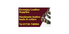 Essenjay Leather Supplies