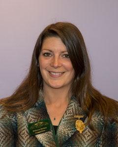Miss Rebecca Barber