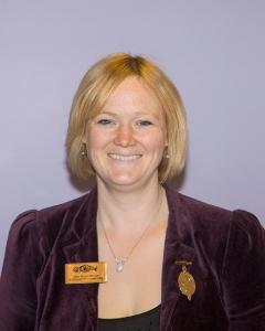 Mrs Jenny Shorer – Wheeler BSc (Hons)
