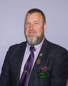Mr Gary Hinsley