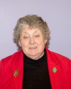 Mrs Pamela Jeans-Brown