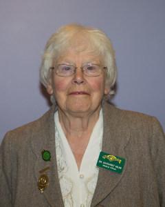Dr Margaret Milne